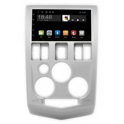 Dacia Logan Android Navigasyon ve Multimedya Sistemi
