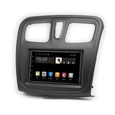 Dacia Logan Sandero Android Navigasyon ve Multimedya Sistemi