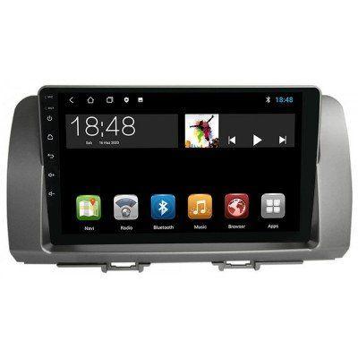 Daihatsu Materia 9 inç Android Navigasyon ve Multimedya Sistemi
