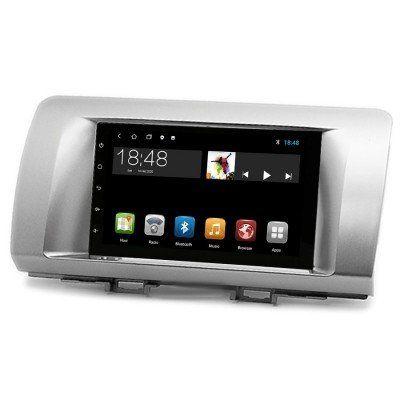 Daihatsu Materia Android Navigasyon ve Multimedya Sistemi