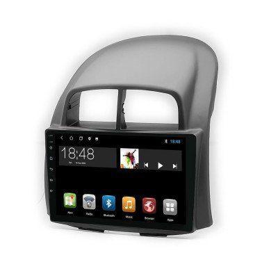 Daihatsu Sirion 10.1 inç Android Navigasyon ve Multimedya Sistemi