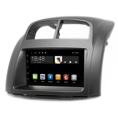 Daihatsu Sirion Android Navigasyon ve Multimedya Sistemi
