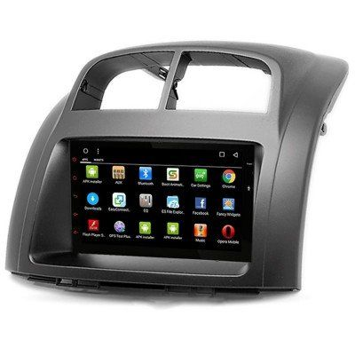 Daihatsu Sirion Android Navigasyon ve Multimedya Sistemi 1 Gb