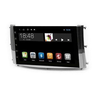 Daihatsu Terios Android Navigasyon ve Multimedya Sistemi