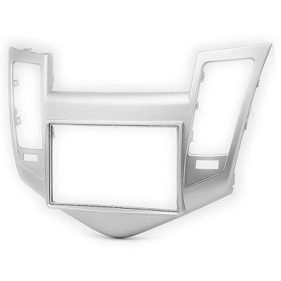 Chevrolet Cruze Teyp ve Double Çerçevesi 3