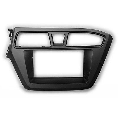Hyundai i20 Active Double Multimedya Çerçevesi
