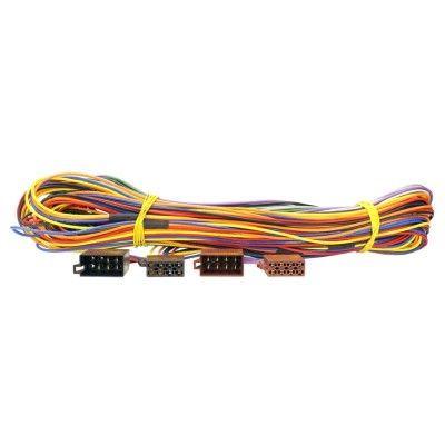 5 Metre İso Soket Uzatma Kablosu