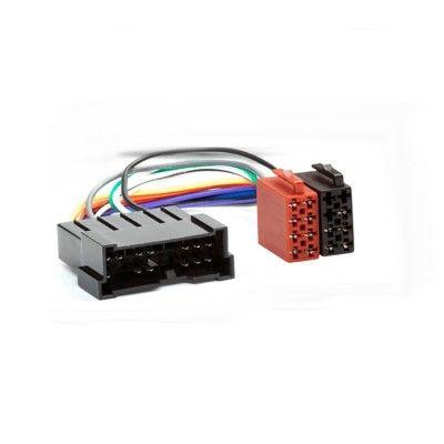 Hyundai Kia Araca Özel ISO Kablo Dönüştürme Soketi
