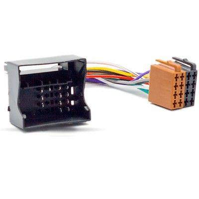 Renault Araca Özel ISO Kablo Dönüştürme Soketi