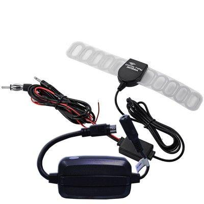 Roadstar RD-8510N TV Tuner ve TV Anteni Paketi
