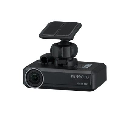 Kenwood Full HD 1920-1080P Sürüş kaydedici Seyir Kayıt Kamerası