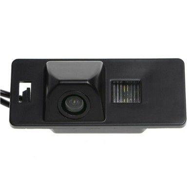 Skoda WV Jetta Sarı Ledli Plakalık Geri Görüş Kamerası