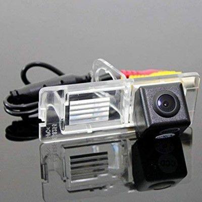 Plakalık Geri Görüş Kamerası Renault Megane