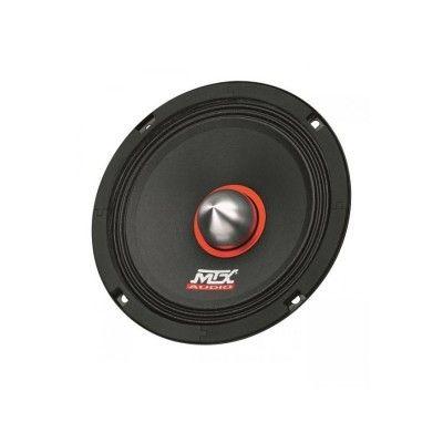 MTX AUDIO MTX RTX654 16CM  MİDRANGE HOPARLÖR