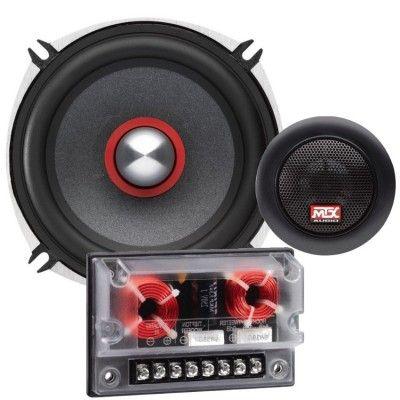 MTX AUDIO TX650S 13 CM HOPARLÖR 80 WATT RMS