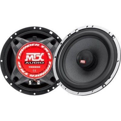MTX AUDIO TX665C 16 CM  HOPARLÖR 90 WATT RMS