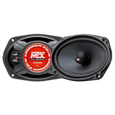 MTX TX469C 6x9 OVAL HOPARLÖR 100 Watt Rms