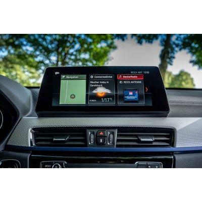 BMW X1 NEW MULTİMEDYA TEYP 2016-2017 MODEL ARASI