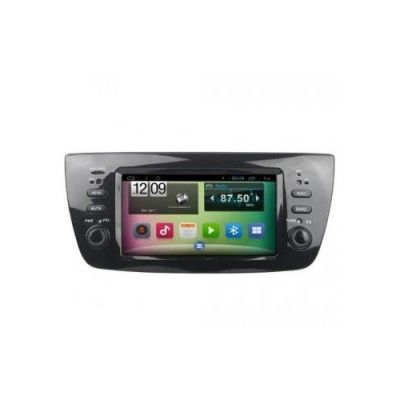FİAT DOBLO 2012-2013 ANDROİD MULTİMEDYA