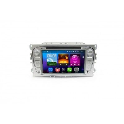 FORD MONDEO 2008-2014 ANDROİD MULTİMEDYA