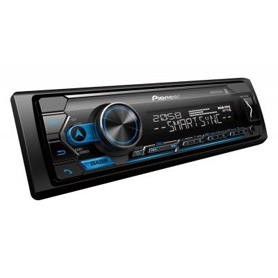 Pioneer MVH-S325BT USB AUX Bluetooth'lu Oto Teyp