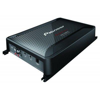 PIONEER GM-D9601 GM Dijital Serisi D Sınıfı Amp (Mono 2400 Watt)