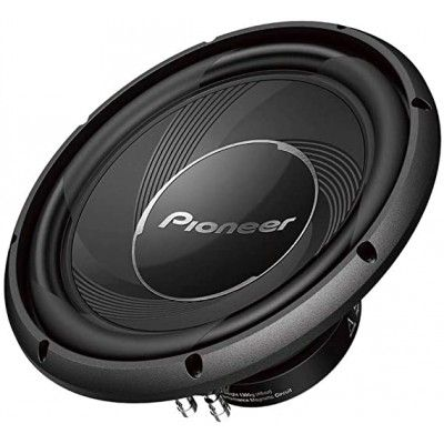 """PIONEER TS-A30S4 1400W 30 CM """"A"""" SERİSİ SUBWOOFER"""