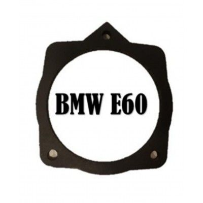 BMW E60 ÖN 10 CM MDF HOPARLÖR KASNAK