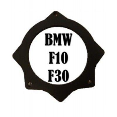BMW F10 F30 ÖN 10 CM MDF HOPARLÖR KASNAK