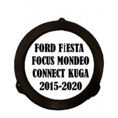 FORD 2012 - 2020 16 CM MDF HOPARLÖR KASNAK