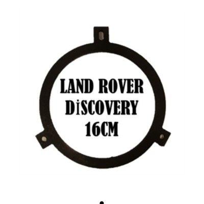 LAND ROVER DİSCOVERY 16 CM MDF HOPARLÖR KASNAK