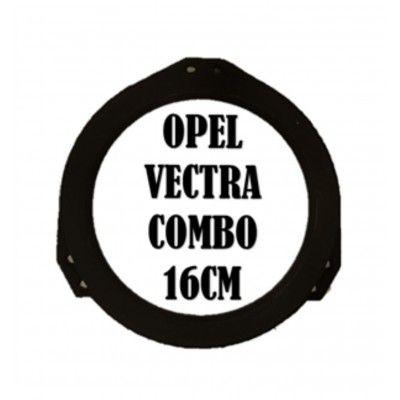 OPEL VECTRA COMBO 16 CM MDF HOPARLÖR KASNAK