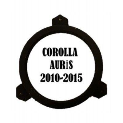 TOYOTA COROLLA YARİS AURİS 2015 - 2017 16 CM MDF HOPARLÖR KASNAK
