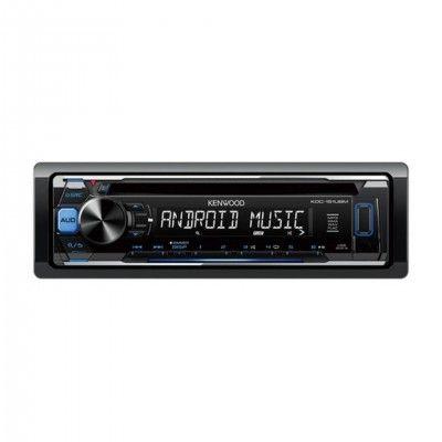 KENWOOD KDC-153UM CD USB AUX RADİO