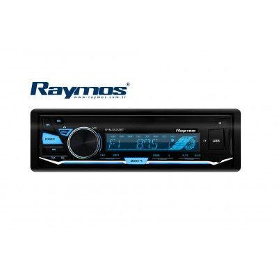 RAYMOS RYM-S5255BT USB AUX SD BLUETOOTH OTO TEYP