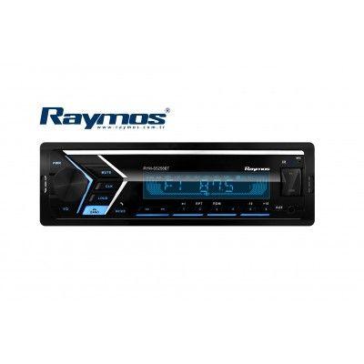 RAYMOS RYM-S5258BT USB AUX SD BLUETOOTH OTO TEYP