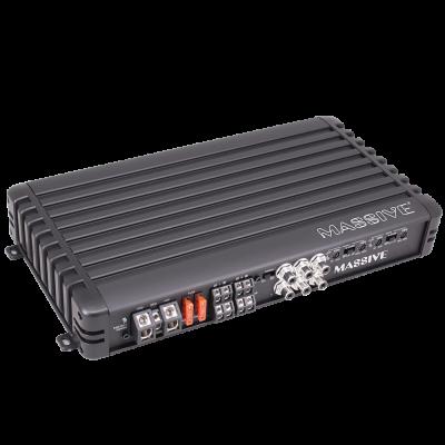 MASSİVE MS-XL5100.5 5 KANAL AMPLİFİKATÖR