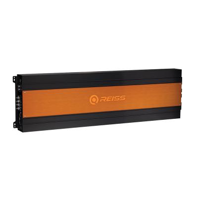 REİS AUDİO RS-D12500.1 MONO AMPLİFİKATÖR