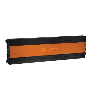 REİS AUDİO RS-D16000.1 MONO AMPLİFİKATÖR