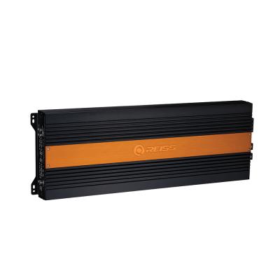 REİS AUDİO RS-D4000.1 MONO AMPLİFİKATÖR