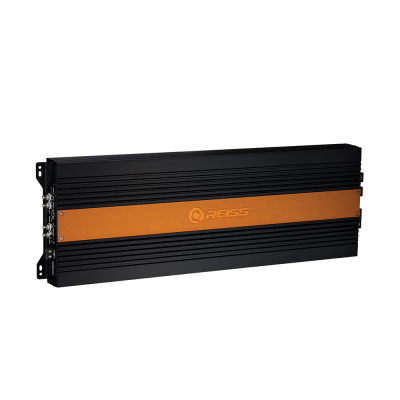 REİS AUDİO RS-D6000.1 MONO AMPLİFİKATÖR