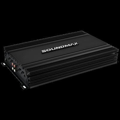 SOUNDMAX SX-2500.4 4 KANAL SES AMPLİFİKATÖR