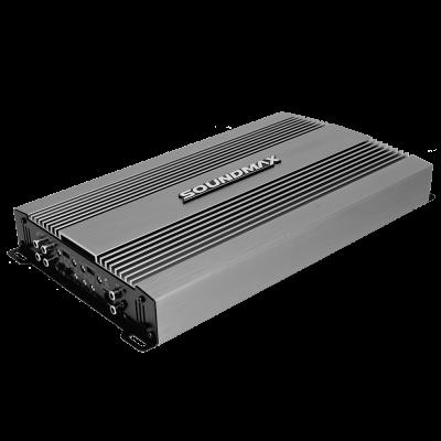 SOUNDMAX SX-PW5500.5 5 KANAL AMPLİFİKATÖR