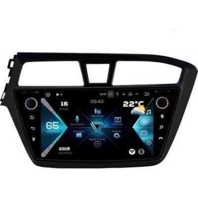 Hyundai i20 (2014-2018'in ilk yarısı - Makyajsız) Araba Akıllandırma Sistemi