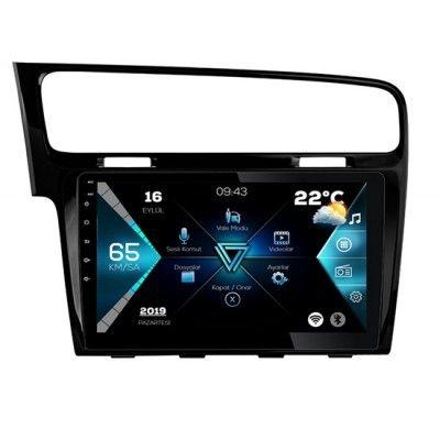 Volkswagen Golf 7 (2013-2020) Araba Akıllandırma Sistemi