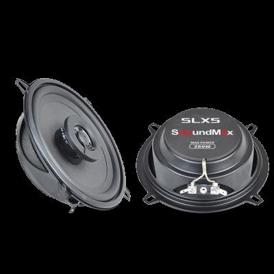 SOUNDMAX SX-SLX5 13 CM SLİM OTO HOPARLÖR