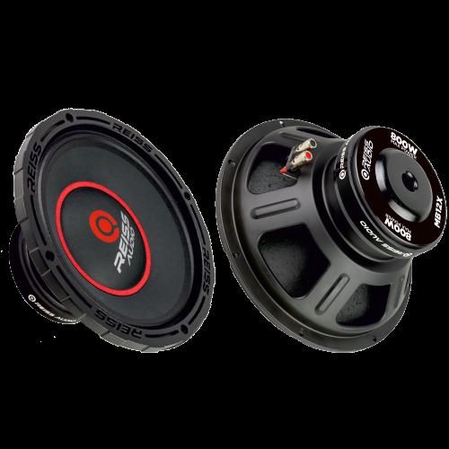 Reis Audio RS-MB12X 30 Cm Midrange Hoparlör 400 RMS