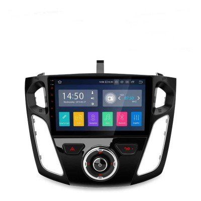 FORD FOCUS 3/4 ANDROİD MULTİMEDYA