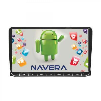 Navera VN-W78A Volkswagen Multimedya Android 9 inç Ekran