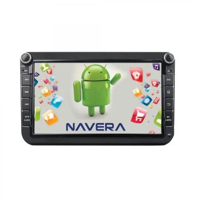 Navera VN-W8A Volkswagen Multimedya Android 8 inç Ekran